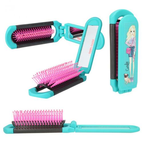 Depesche Top Model Hairbrush - Blue