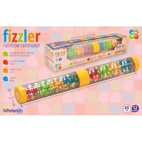 Fizzler Rainbow Rainmaker