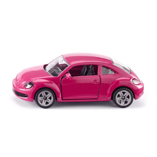 Siku VW The Beetle Pink 1488