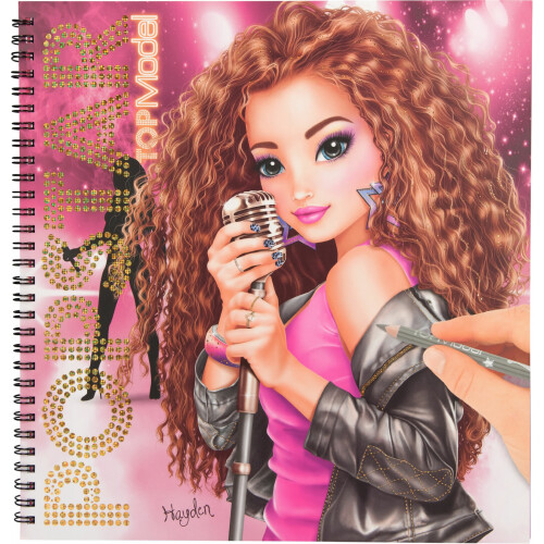 Depesche Top Model Popstar