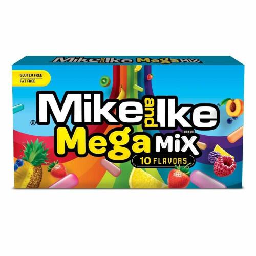 Mike & Ike Mega Mix Theatre Box