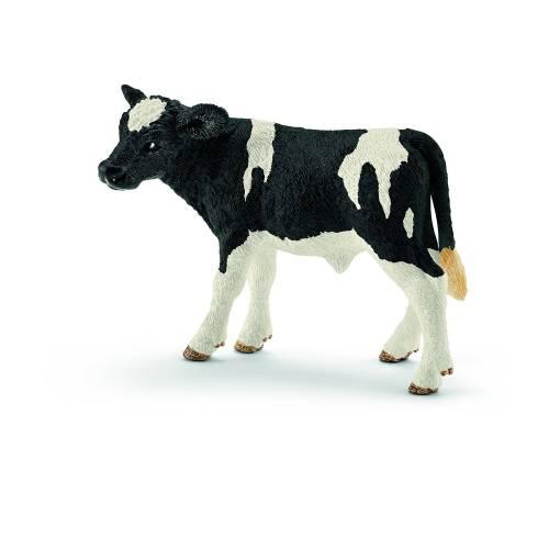 Schleich Farm Life 13798 Holstein Calf