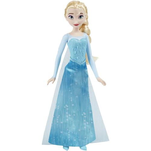 Disney Princess - Frozen Elsa
