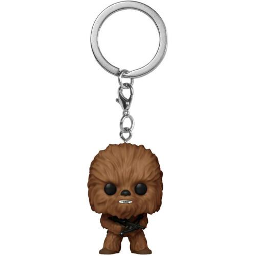 Funko Pocket Pop Keychain - Star Wars - Chewbacca