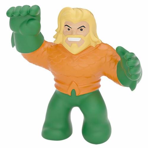 Heroes of Goo Jit Zu - DC Minis - Aquaman