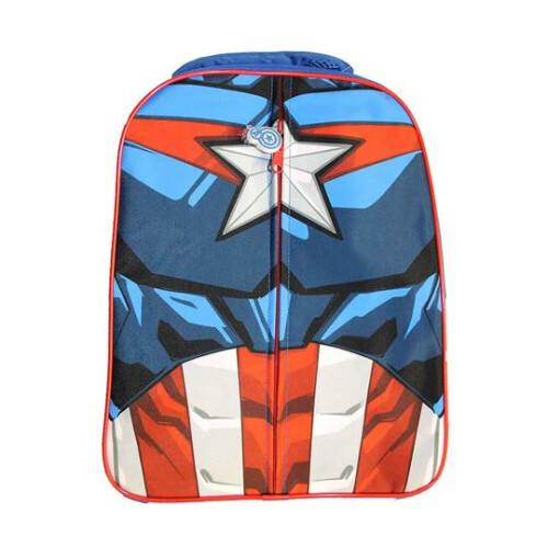 Character Backpack - Captain America