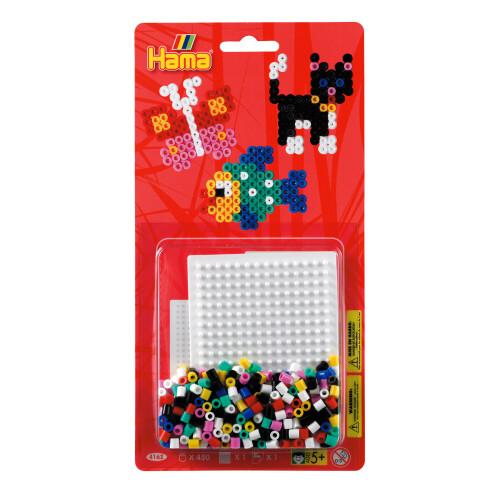 Hama Beads 4162 Square