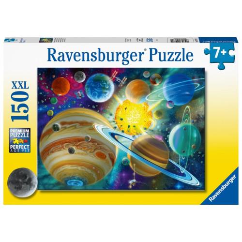 Ravensburger 150 XXL Piece Puzzle Cosmic Connection