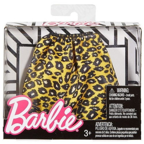 Barbie Fashionistas Skirt (FPH28)