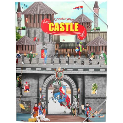 Depesche Create Your Castle