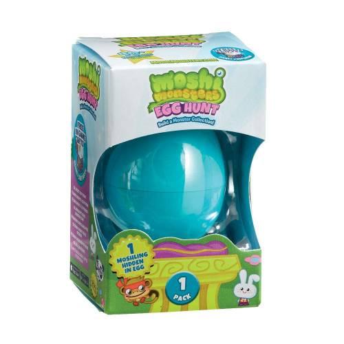 Moshi Monsters Egg Hunt - 1 Pack