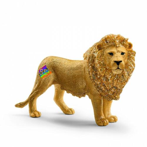 Schleich 72156 - 85 Years Special Edition Lion