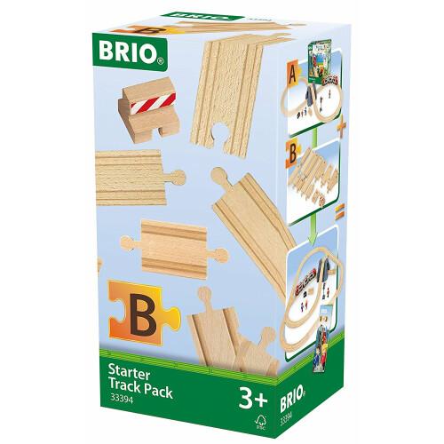 Brio 33394 Starter Track Pack