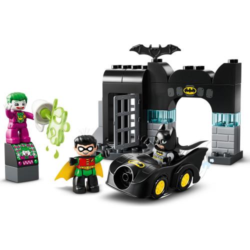 Lego 10919 Duplo Batcave