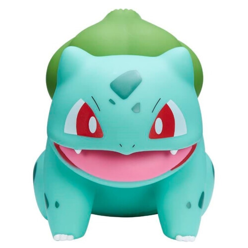 "Pokemon 4"" Vinyl Figure - Bulbasaur"