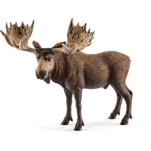 Schleich 14781 Moose