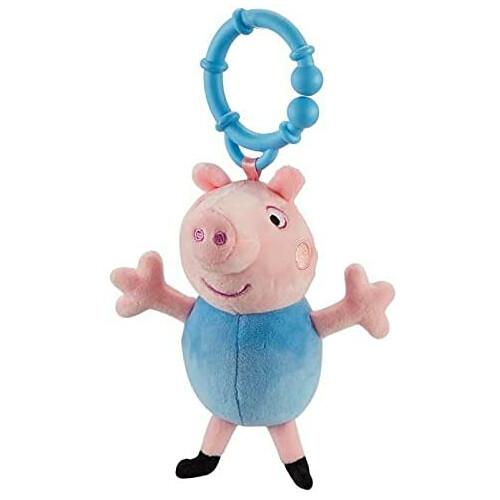 Peppa Pig - Geroge Clip On