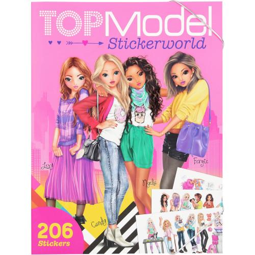 Depesche Top Model Stickerworld