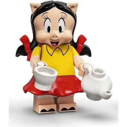 Lego 71030 Looney Tunes Minifigure - Petunia Pig