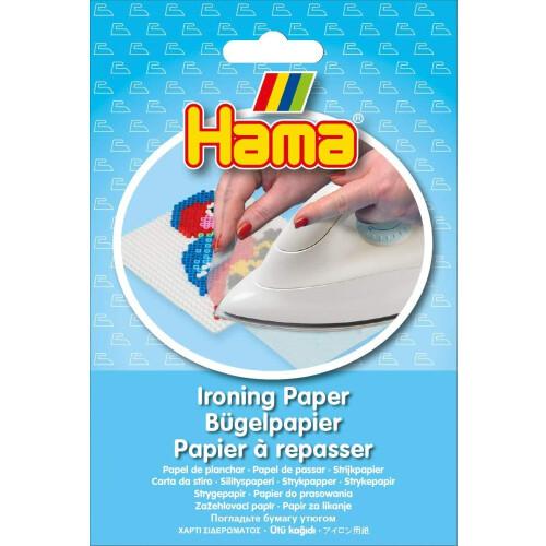 Hama Beads 224 Ironing Paper