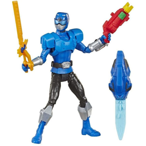 Power Rangers Beast Morphers - Beast-X Blue Ranger