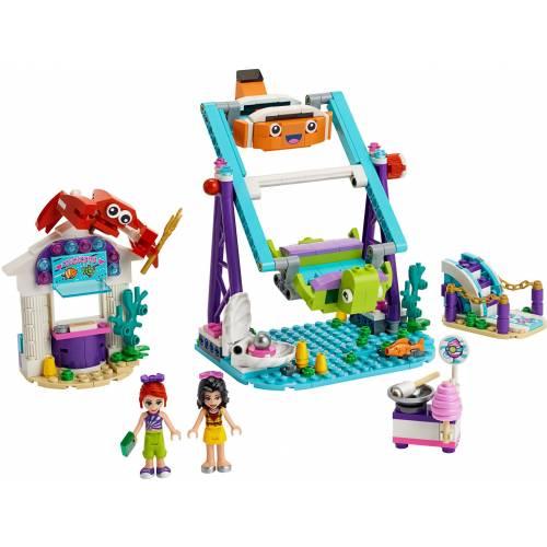 Lego 41337 Friends Underwater Loop