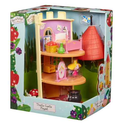 Ben & Holly - Thistle Castle Playset