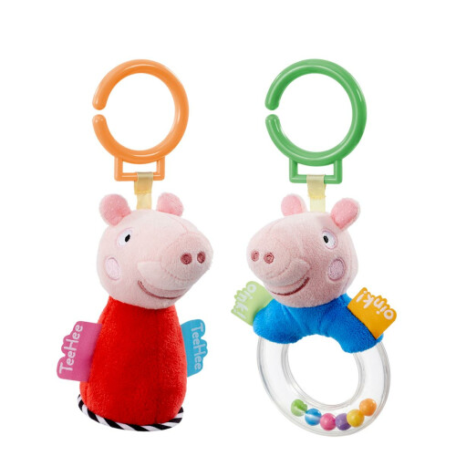Peppa Pig - Activity Twin Pack