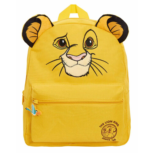 Character Backpack - Lion King Simba