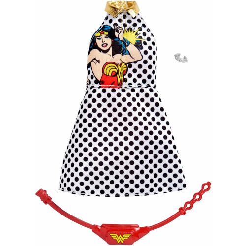 Barbie Wonder Woman Outfit (FXK86)