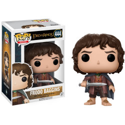 The Lord Of The Rings Pop