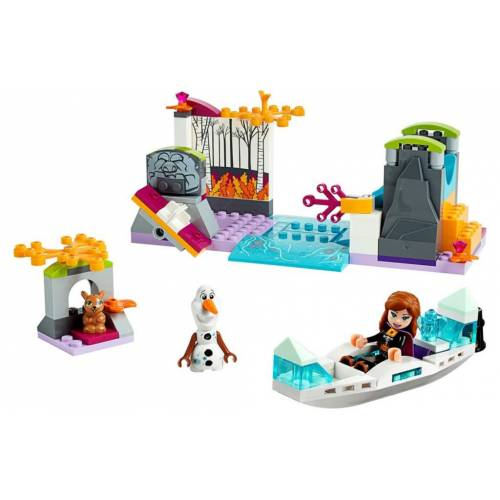 Lego 41165 Disney Frozen 2 Anna's Canoe Expedition