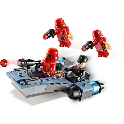 Lego 75266 Star Wars Sith Troopers™ Battle Pack