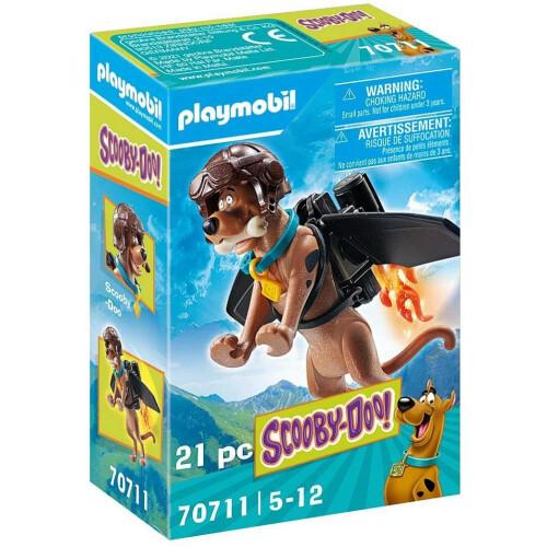 Playmobil 70711 Scooby-Doo-  Scooby-Doo Pilot