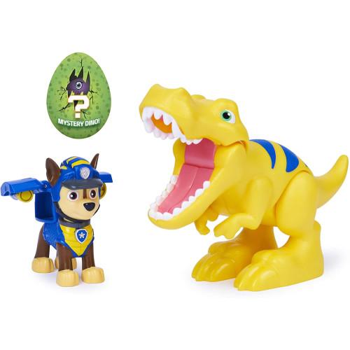 Paw Patrol Dino Rescue - Chase with Tyrannosaurus Rex