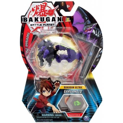 Bakugan Ultra - Garganoid