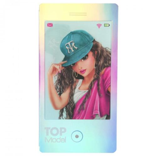 Depesche Top Model Mobile Notebook Talita Cap