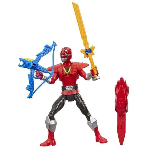 Power Rangers Beast Morphers - Beast-X Red Ranger
