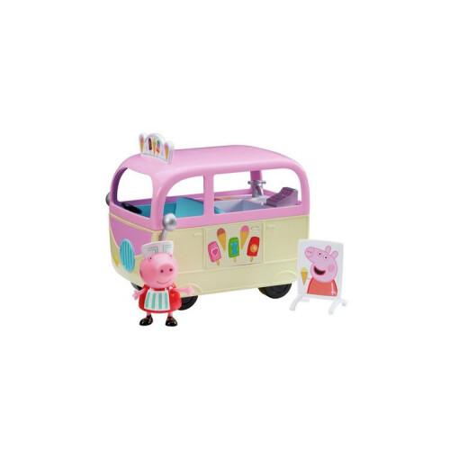 Peppa Pig Peppa's Ice Cream Van
