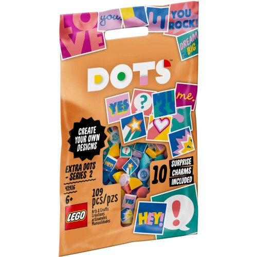 Lego 41916 DOTS Extra Dots Series 2