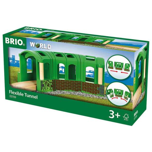 Brio 33709 Flexible Tunnel
