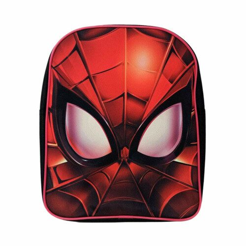 Character Backpack - Marvel Spiderman