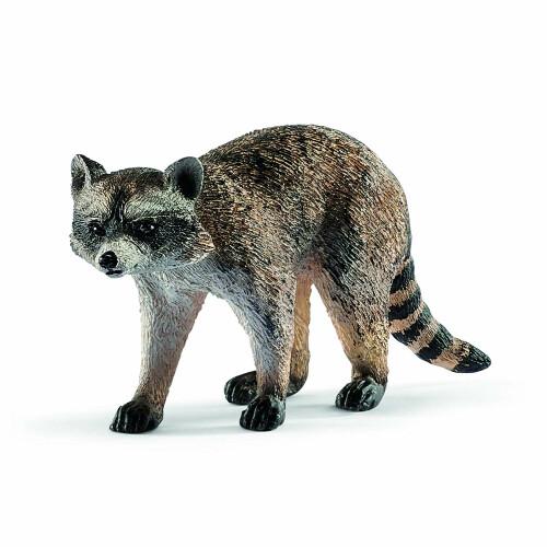 Schleich 14828 Raccoon