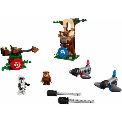 Lego 75238 Star Wars Action Battle Endor Assault