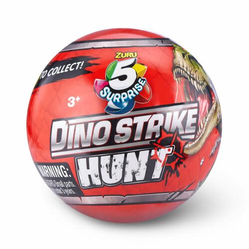 Zuru 5 Surprise Dino Strike Hunt