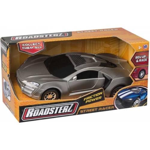 Roadsterz Street Racer - Silver