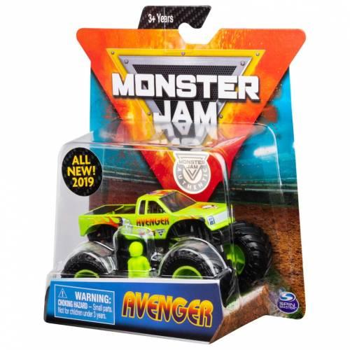 Monster Jam - Avenger