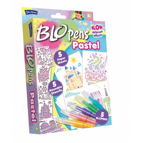 Blo Pens Pastel