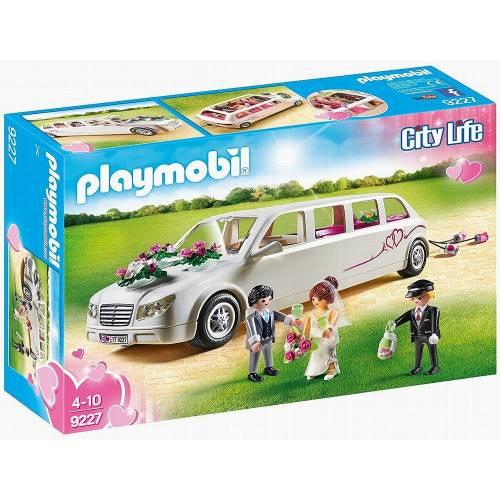 Playmobil 9227 Wedding Limo