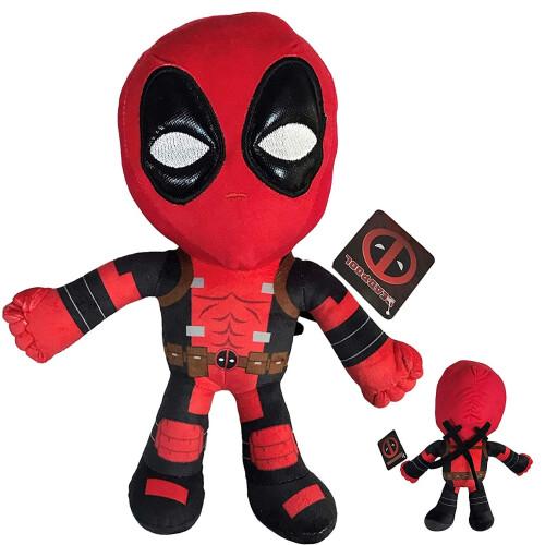 12 Inch Plush Deadpool